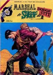 Marshal, le shérif de Dodge city -8- Vengeance d'indien