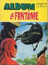 Le fantôme (1re Série - Aventures Américaines) -Rec48- Album N°48 (du n°439 au n°431)