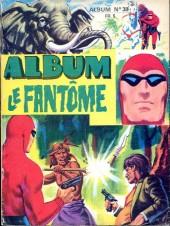Le fantôme (1re Série - Aventures Américaines) -Rec38- Album N°38 (du n°399 au n°404)