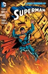 Superman (NUDC) -5- ¿Cuánto Cuesta El Mañana?