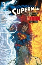 Superman (NUDC) -6- ¡Prepárate Para Ser Eliminado, Superman!