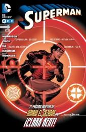 Superman (NUDC) -8- El Próximo Objetivo De Nimrod El Cazador Es... ¡Clark Kent!