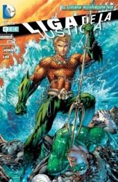 Liga de la Justicia (Nuevo Universo DC) -4- Liga De La Justicia. Parte 4