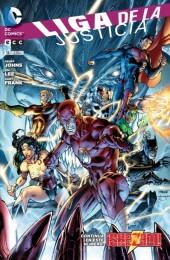 Liga de la Justicia (Nuevo Universo DC) -11- Expiación