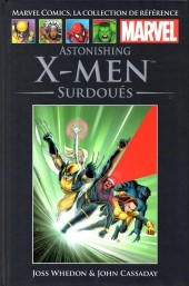 Marvel Comics - La collection (Hachette) -1136- Astonishing X-Men - Surdoués