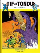 Tif et Tondu - La collection (Hachette)  -19- Sorti des abîmes