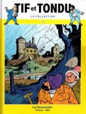 Tif et Tondu - La collection (Hachette)  -20- Les ressuscités