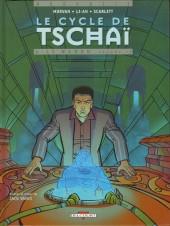Le cycle de Tschaï -4- Le Wankh volume II