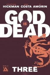 God is Dead (2013) -3- Three