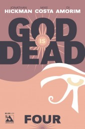 God is Dead (2013) -4- Four