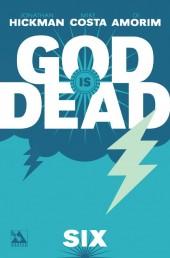 God is Dead (2013) -6- Six