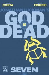 God is Dead (2013) -7- Seven