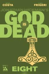 God is Dead (2013) -8- Eight