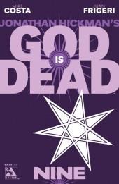 God is Dead (2013) -9- Nine