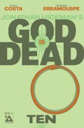 God is Dead (2013) -10- Ten