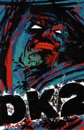 Batman - Dark Knight : la relève -3- DK2 - Tome 3