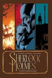 Sherlock Holmes: El juicio de Sherlock Holmes - El juicio de Sherlock Holmes