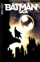 Batman Saga -27A- Numéro 27
