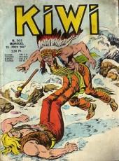 Kiwi -263- Vies en Danger