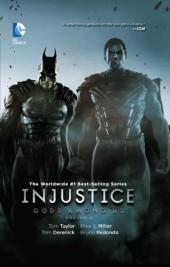 Injustice: Gods Among Us (2013) -INT02- Gods Among Us Volume 2