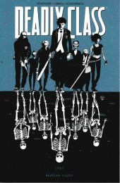 Deadly Class (2014) -INT01- 1987 Reagan Youth