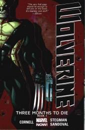 Wolverine (2014) -INT01- Three months to die book 1