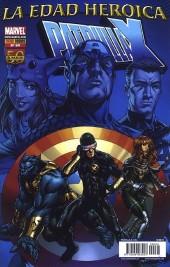 Patrulla-X (Panini) -64- La Edad Heroica