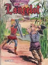Lancelot (Mon Journal) -114- La dernière forteresse