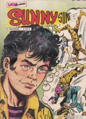 Sunny Sun -14- Brûlots dans la nuit