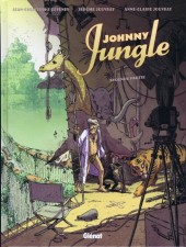 Johnny Jungle -2- Seconde partie