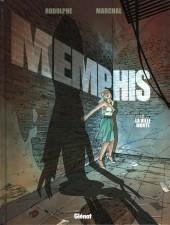 Memphis -2- La Ville morte