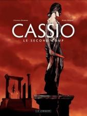 Cassio -2a- Le second coup