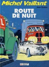Michel Vaillant -4f1994- Route de nuit