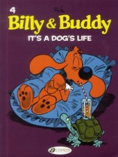 Billy and Buddy