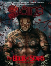 Sláine: The Book of Scars (2013) - The Book of Scars