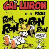 Gai-Luron (Poche) -18- Ronron
