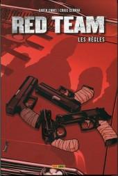 Red Team -1- Les régles