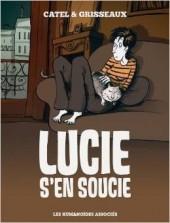Lucie -HSa- Lucie s'en soucie