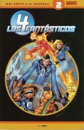4 Fantásticos (Los) - Coleccionable Los 4 Fantásticos