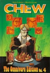 Chew (2009) -OMNI04- The Omnivore Edition Vol. 4