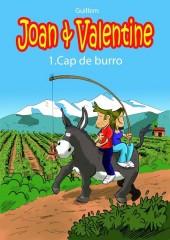 Joan & Valentine -1- Cap de burro