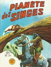 La planète des singes (LUG) -3- La Planète des Singes 3