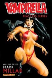 Vampirella Masters Series (2010) -INT03- Volume Three : Mark Millar