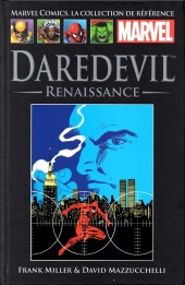 Marvel Comics - La collection (Hachette) -129- Daredevil - Renaissance