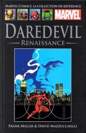 Marvel Comics - La collection (Hachette) -129- Daredevil - Renaissance