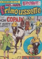 Frimoussette -46- Mon copain à 4 pattes