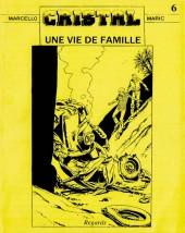 Cristal -6- Une vie de famille