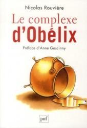 Astérix (Autres) - Le complexe d'Obélix