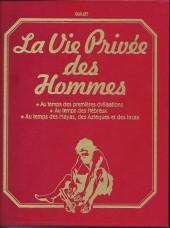 La vie privée des Hommes -INT2- Volume 2