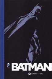 Batman (Le Soir) -10- Catwoman - À Rome...